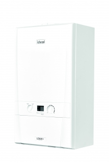Ideal Logic+ Heat H15 Gas Boiler prices and quotes